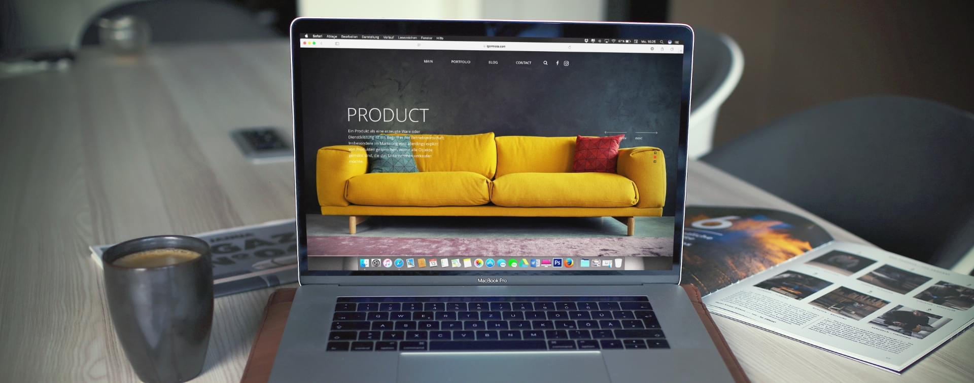 Conheça os nossos projetos!