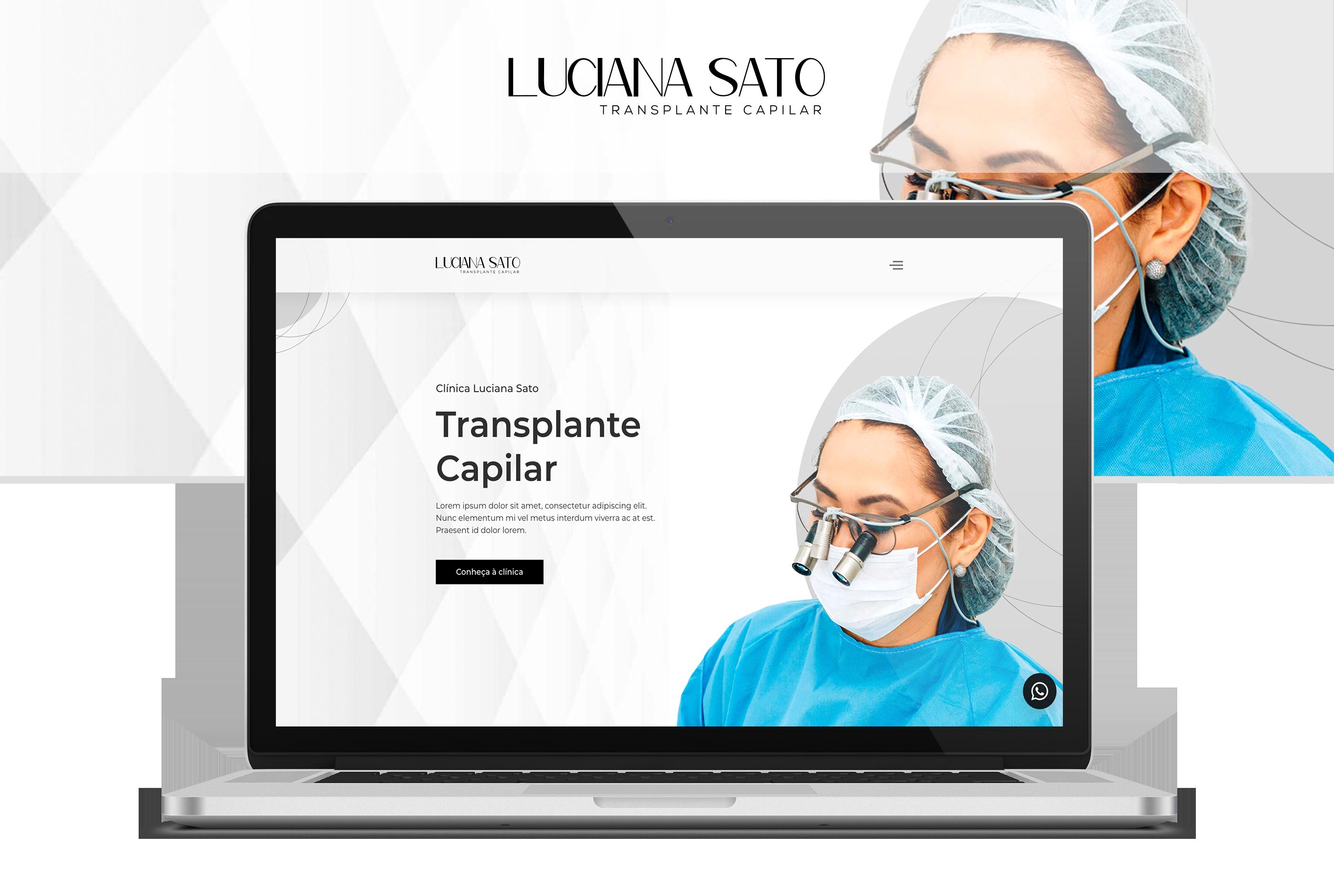 Projeto Luciana Sato - Goognet Solução Digital