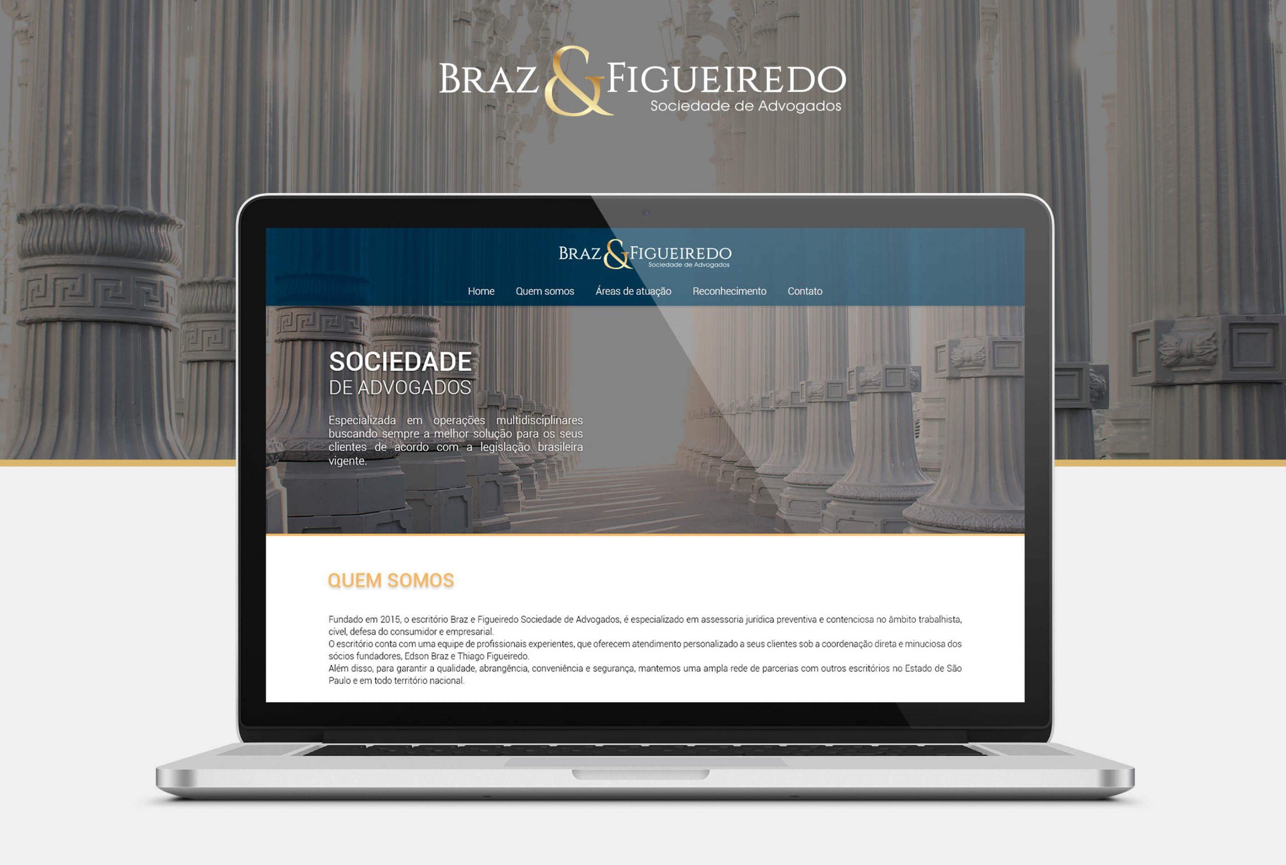 Projeto Braz & Figueiredo - Goognet Solução Digital