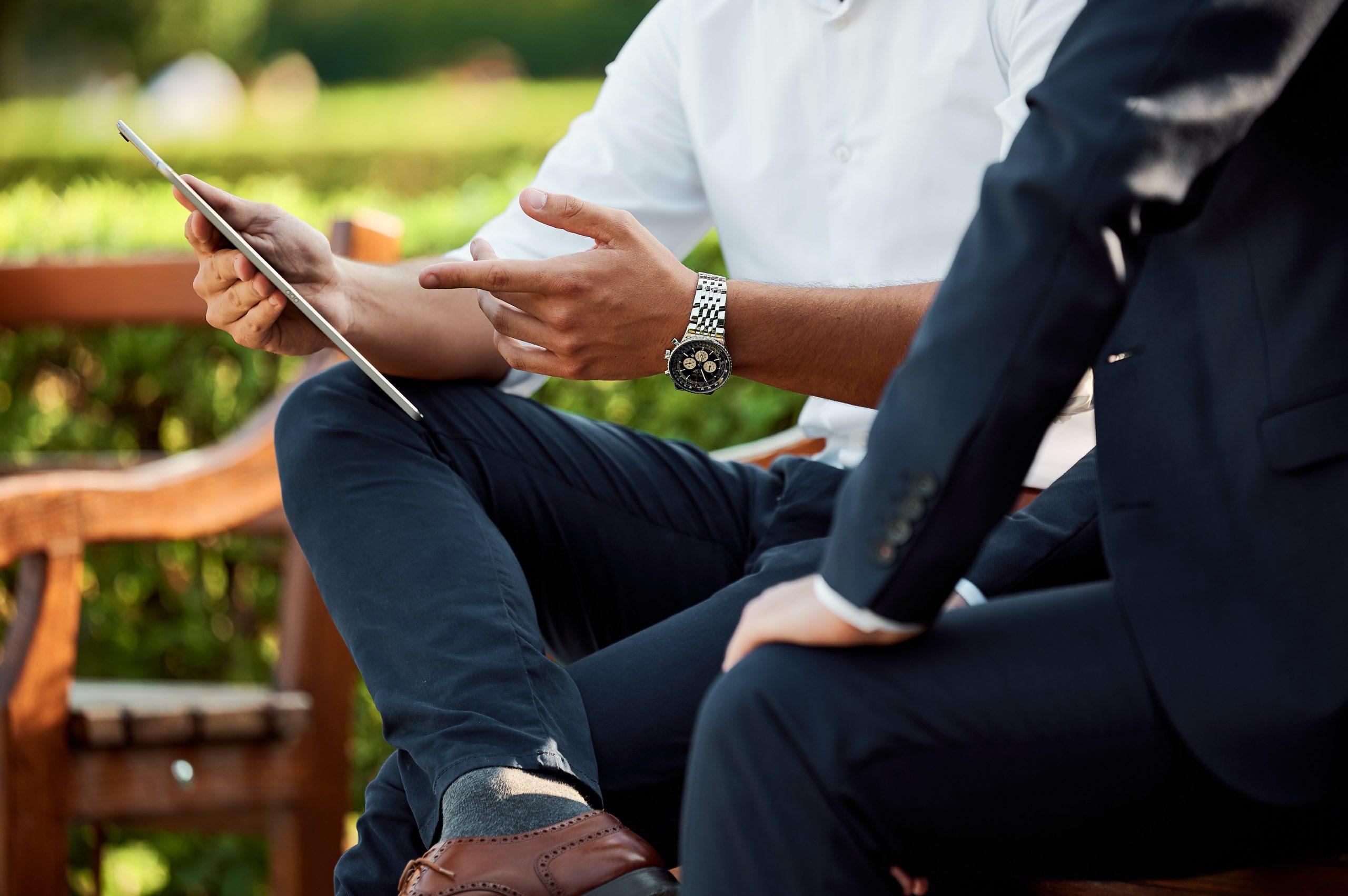 Como iniciar uma solução digital para sua empresa