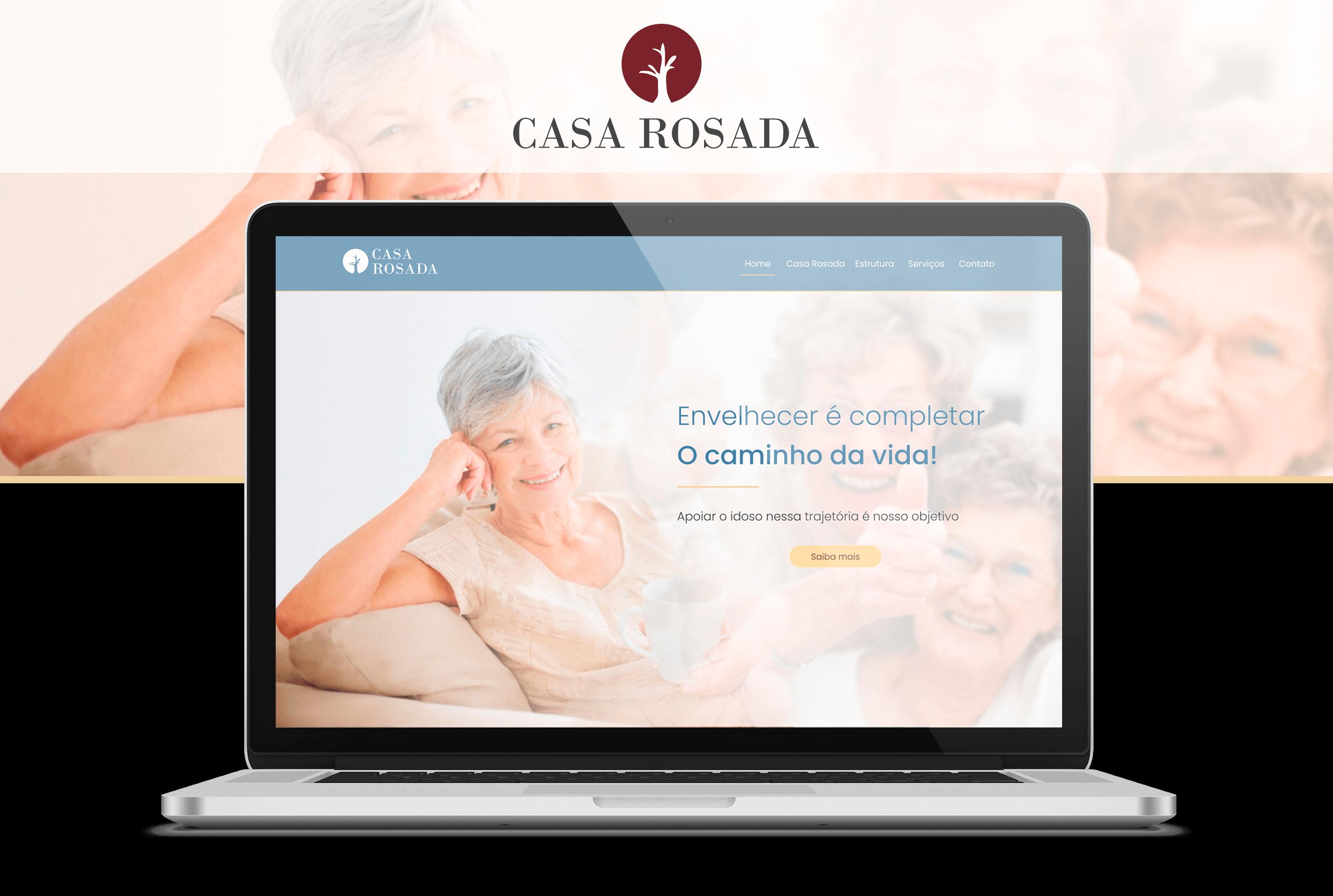 Projeto Casa Rosada - Goognet Solução Digital