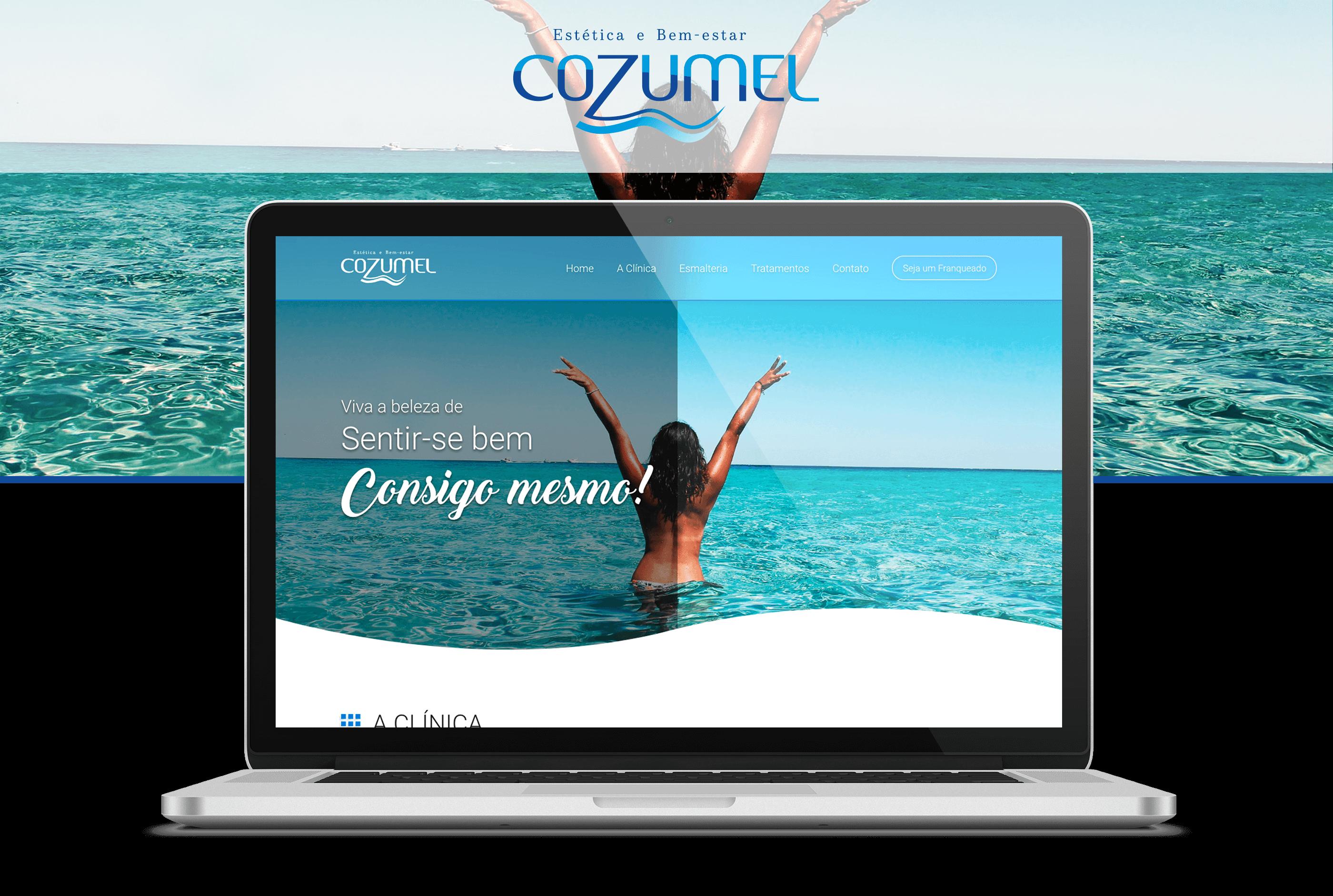 Projeto Cozumel - Goognet Solução Digital