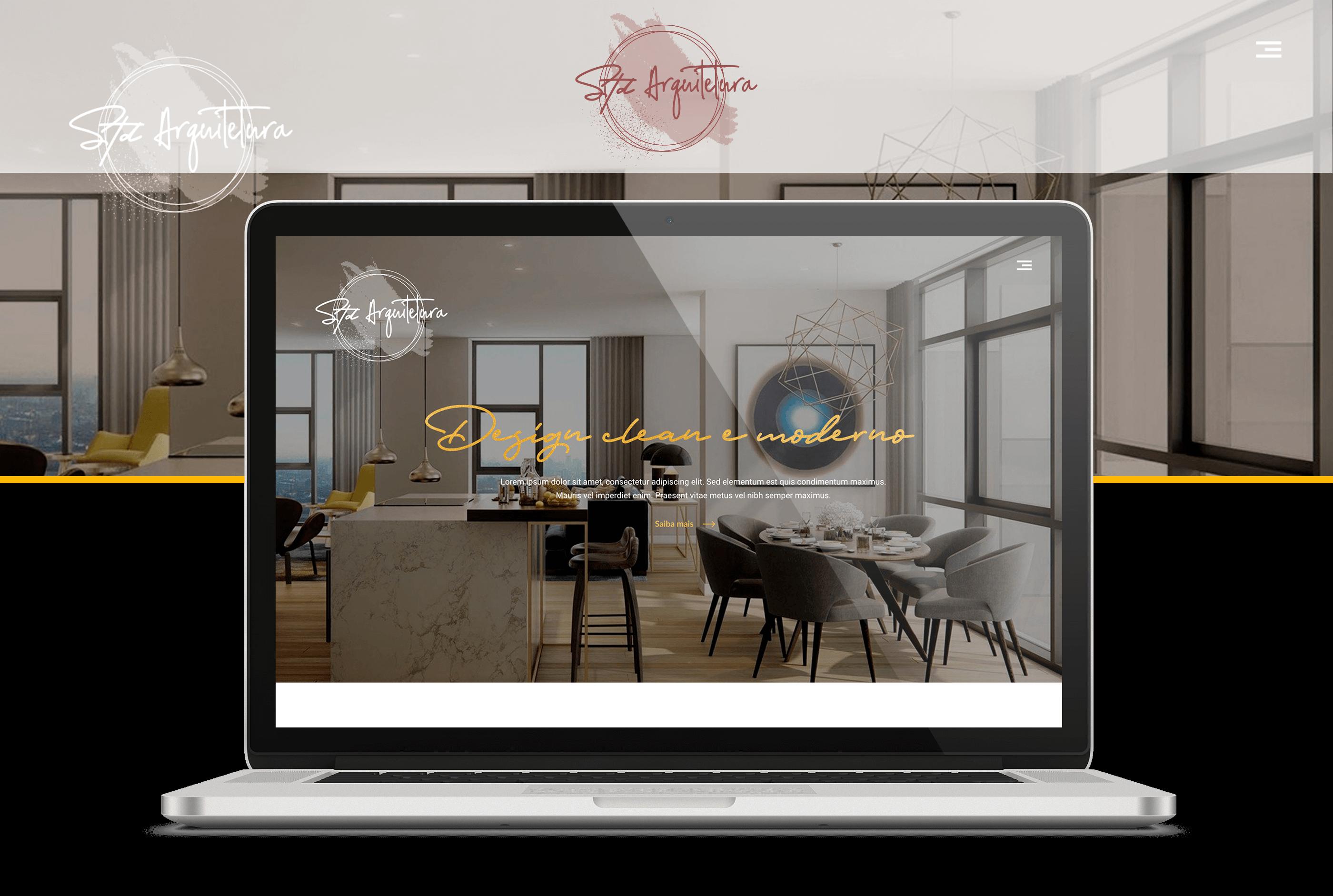 Projeto STD Arquitetura - Goognet Solução Digital